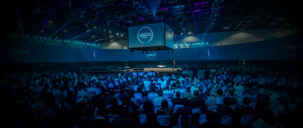 B2W Summit 2020 será gratuito, online e ao vivo.